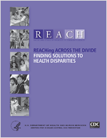 Reaching across the divide; finding solutions to health disparities