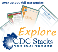 Explore CDC Stacks