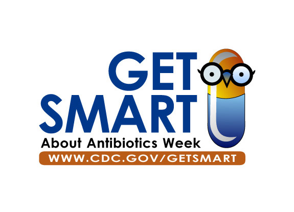 Get Smart About Antibiotics Week