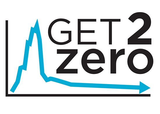 Get 2 zero