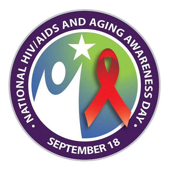 National HIV/AIDS and Aging Awareness Day - September 18
