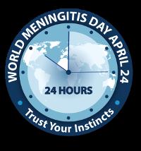 World Meningitis Day : April 24