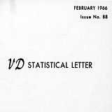 VD statistical letter, issue no. 68, February 1961