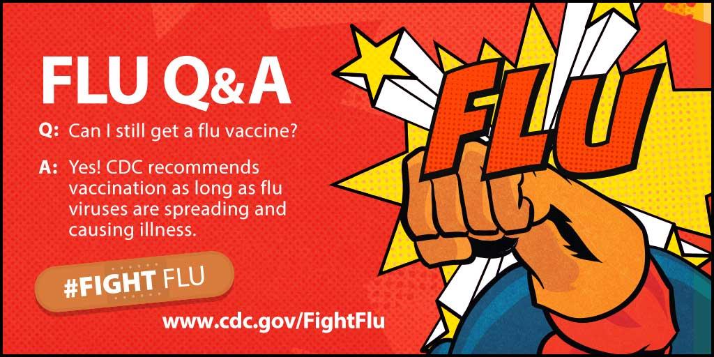 Flu Q&A