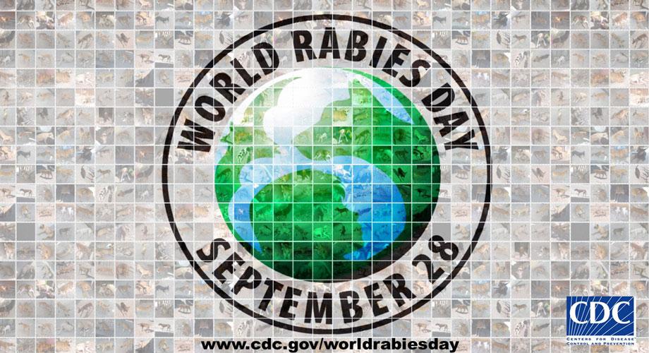 World Rabies Day : September 28