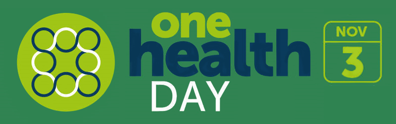 one health day : nov 3