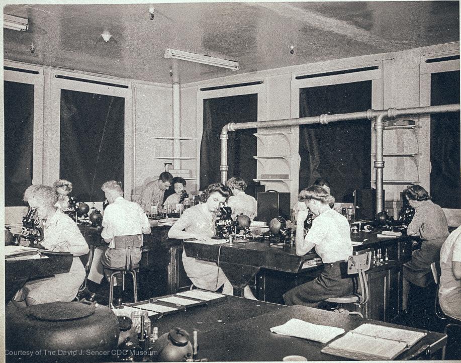 Teaching laboratory