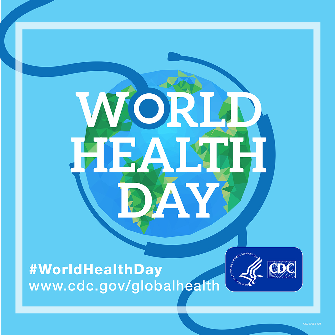 World Health Day 04.07