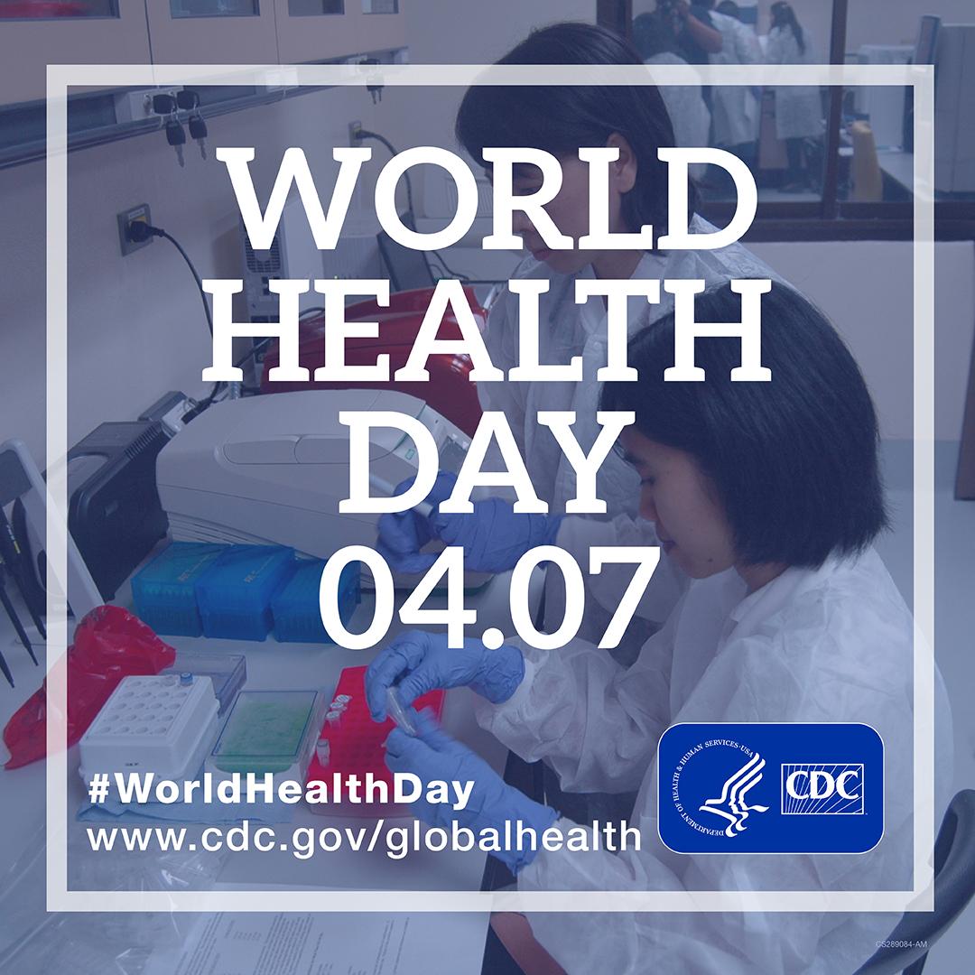 World Health Day 04.07