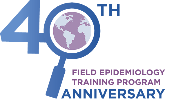 40th Field Epidemiology And Laboratory Training Program anniversay